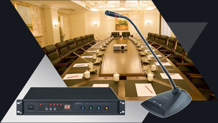 PRO CONFERENCE MIC SYSTEM