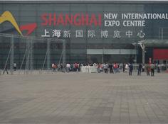2010 Exhibition in Shanghai