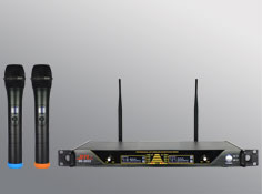 UHF PRO WIRELESS MIC SERIES